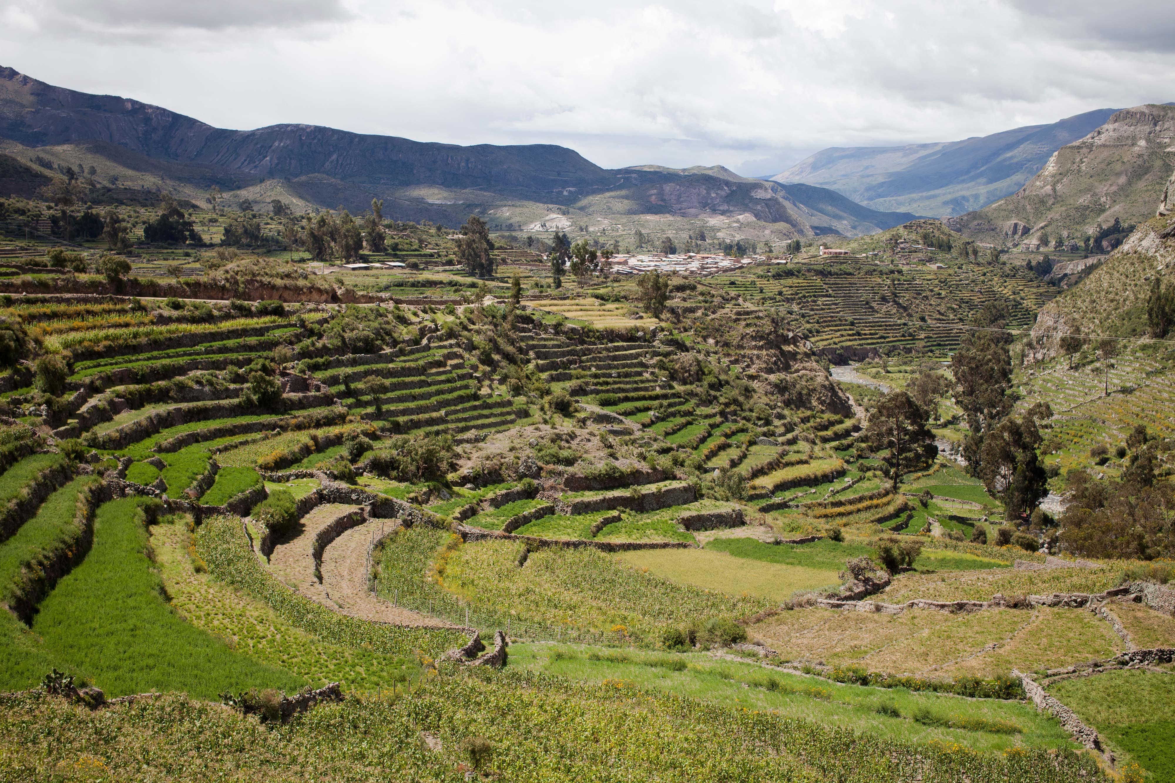 Valle Sondondo